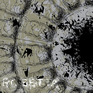 Image of Rosetta - The Galilean Satellites 2xLP Set 1