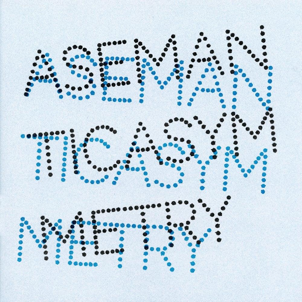 Image of asemanticasymmetry