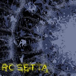 Image of Rosetta - The Galilean Satellites 2xLP Set 2 *Preorder