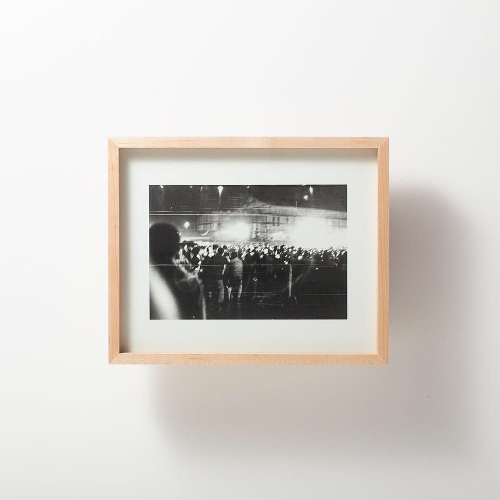 Image of Kazuo Kitai [Print] – Limited to 25