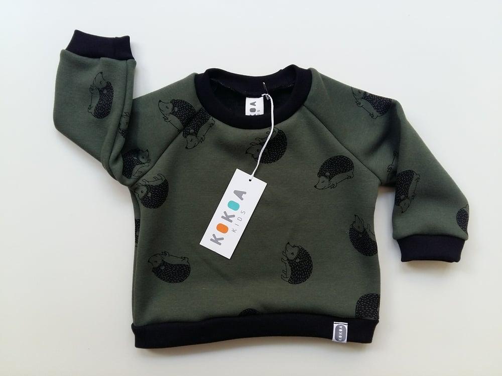 Image of Sweatshirt ERIZO