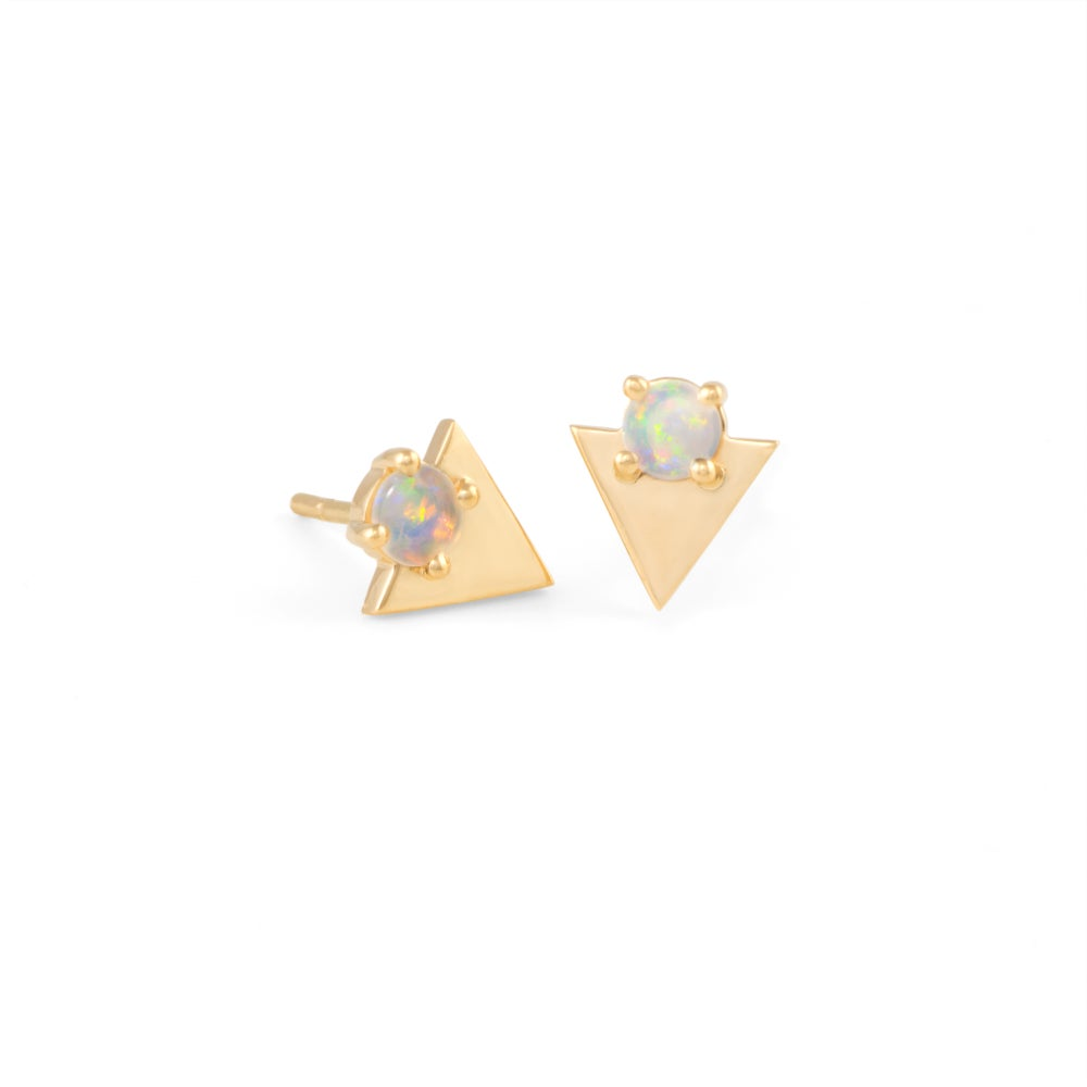 Image of Opal Taylor Earrings