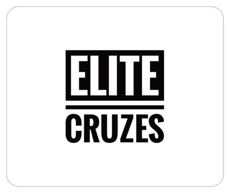 Image of Elite Cruzes Mouse Pad