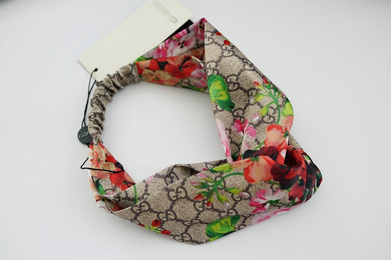 Image of Gucci Inspired Headband