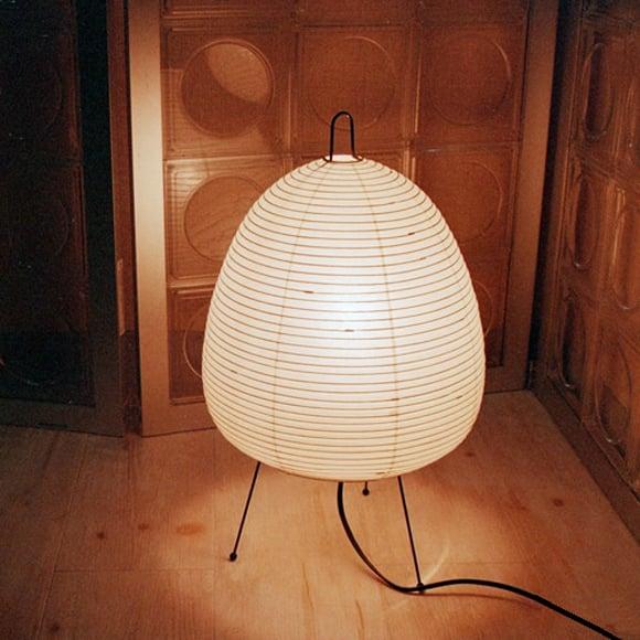 lighting bulb to global light iraka lamp equivalent included table akari rakuten item e paper en noguchi w isamu led store white market