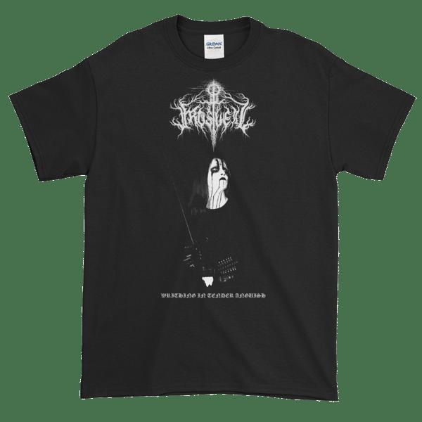 """Image of Frostveil - """"Writhing.."""" shirt"""