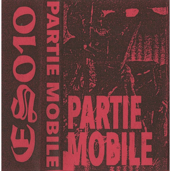 Image of Ferro Mortem / Die Kombination ‎– Partie Mobile (ES010)