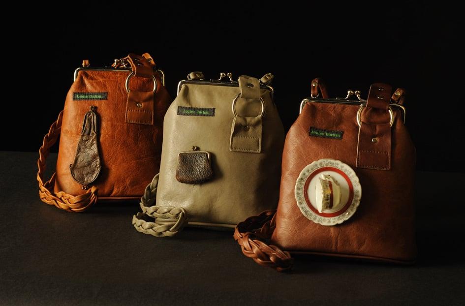 Image of horsey bag