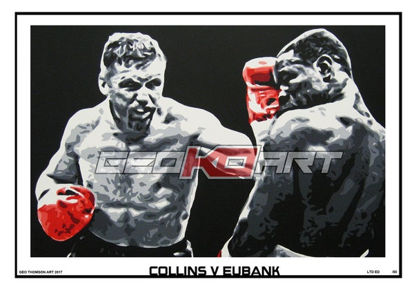 Image of COLLINS V EUBANK