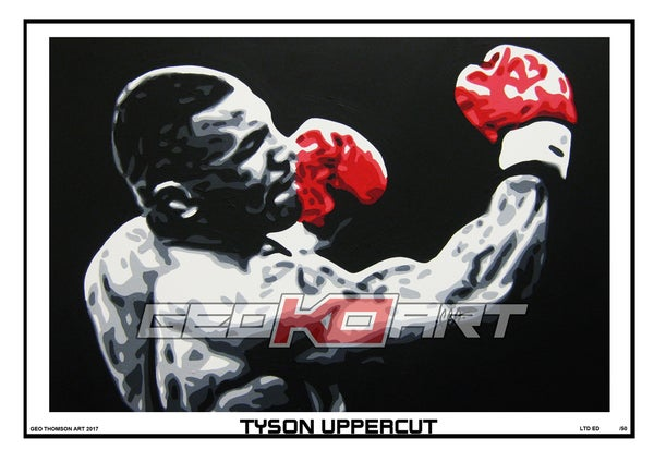 Image of TYSON UPPERCUT