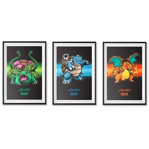 Image of LikeHell Evolution Prints