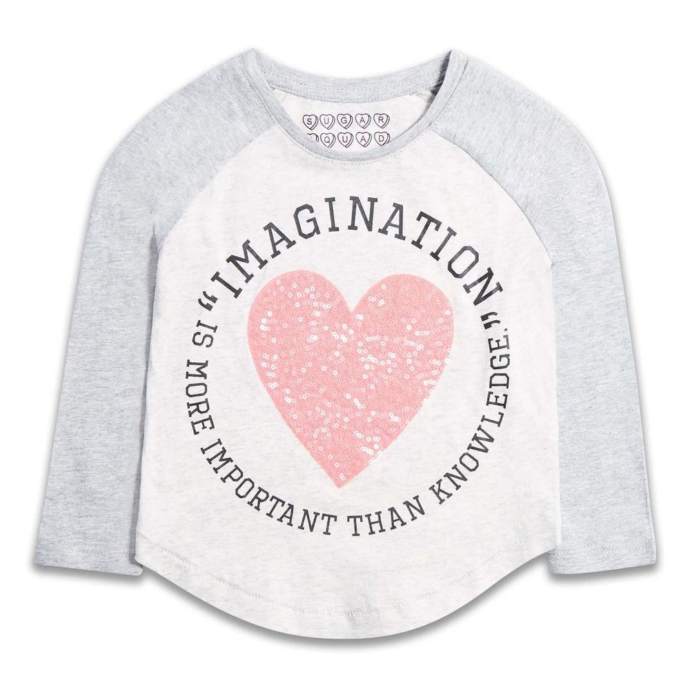 Image of Girls imagination top