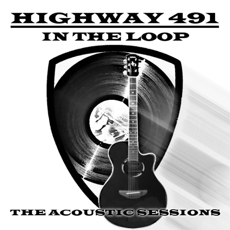 Image of CD In The Loop: The Acoustic Sessions (2017)