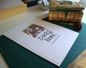 Image of Duck & Bear Comic