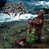 CEREBRAL INCUBATION - Asphyxiating On Excrement CD