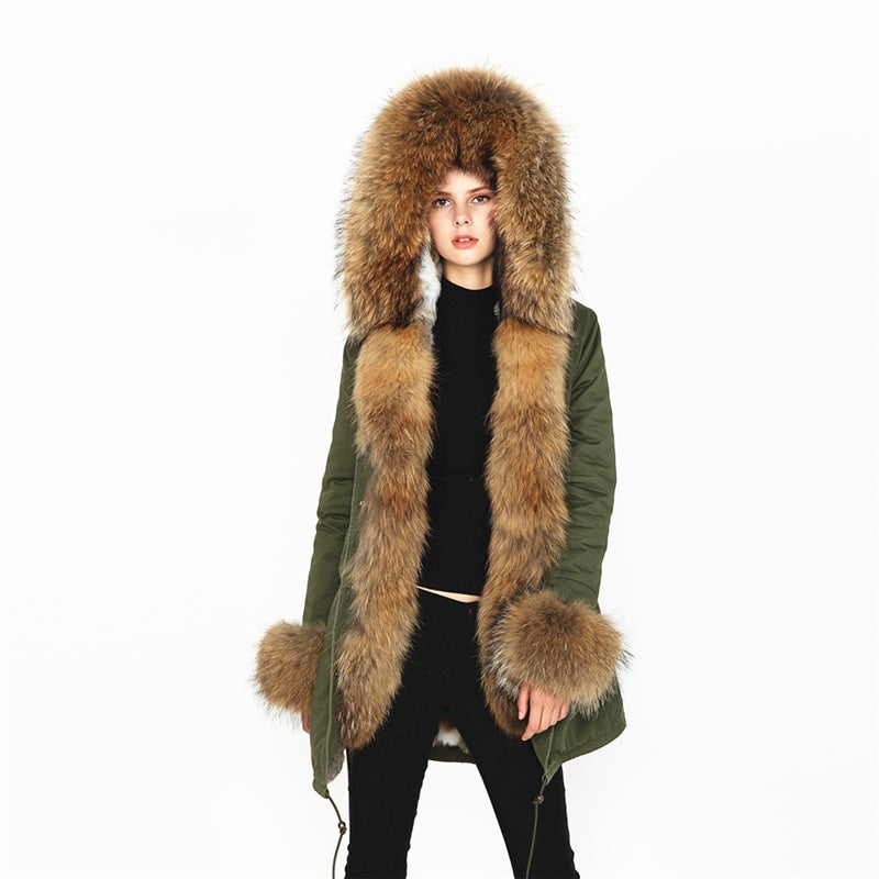 Image of The Blake Parka