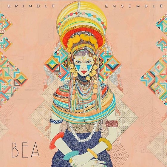 Image of SPINDLE ENSEMBLE - BEA CD