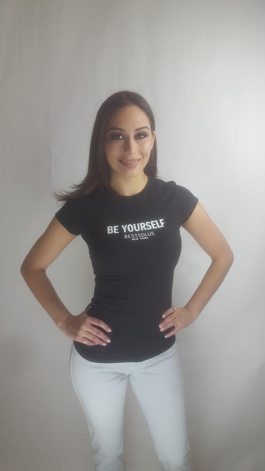 Image of BestSolus New York T Shirts