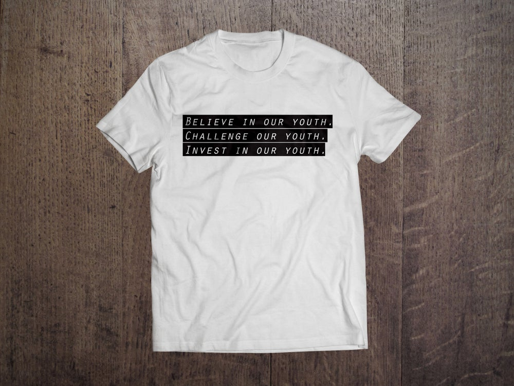 Image of Youth Supporter T-Shirt
