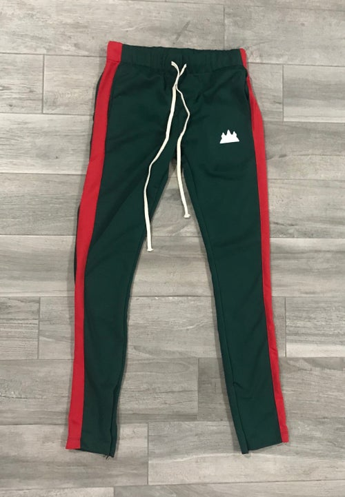 Image of Men Track Pants