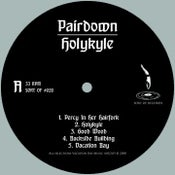 "Image of Pairdown ""Holykle"" LP"