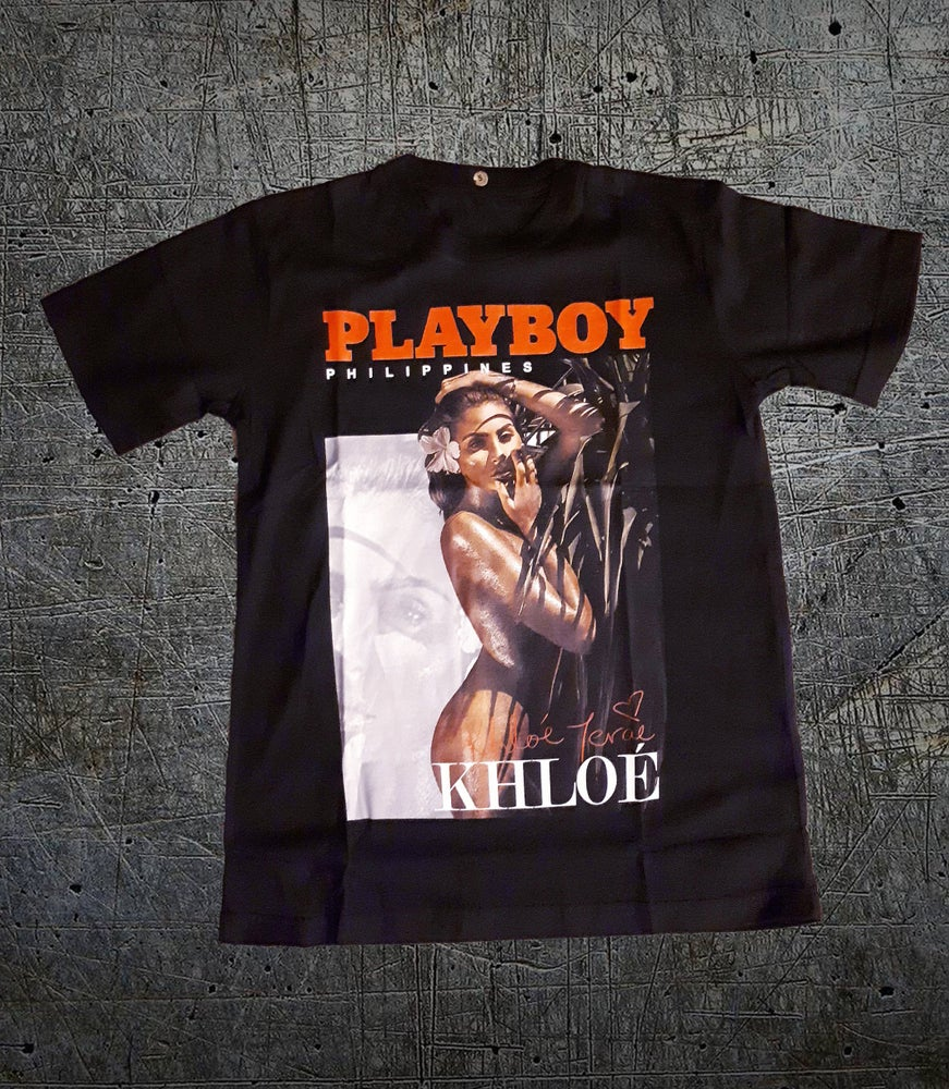 Image of Playboy Philippines Cover Shirt