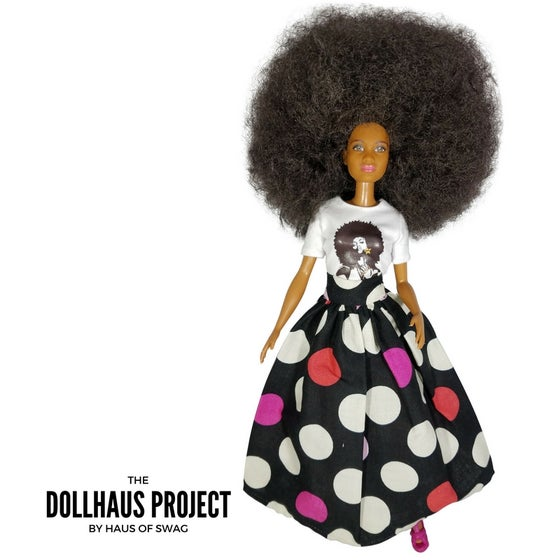 Image of Soul Sista Collector Doll