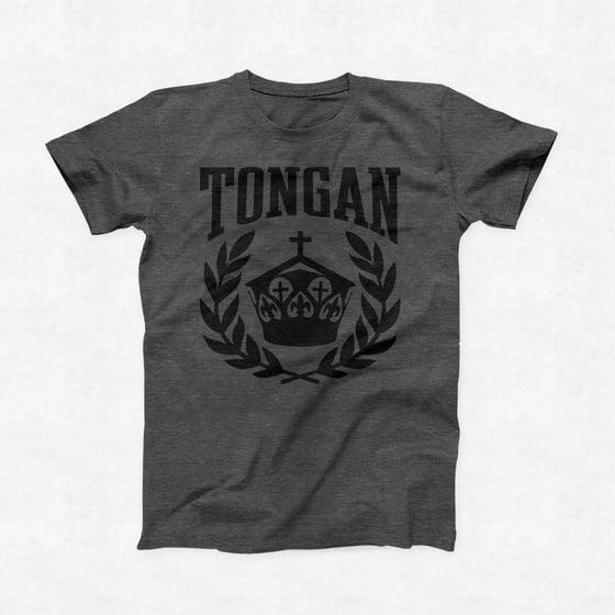 Image of Tongan