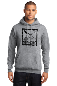 Image of Chop & Brew Hooded Sweatshirt
