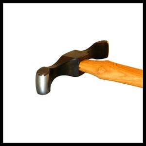 Image of Nancy Forming Hammer - 6 ounce