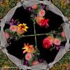 Lady's Garden Mandala