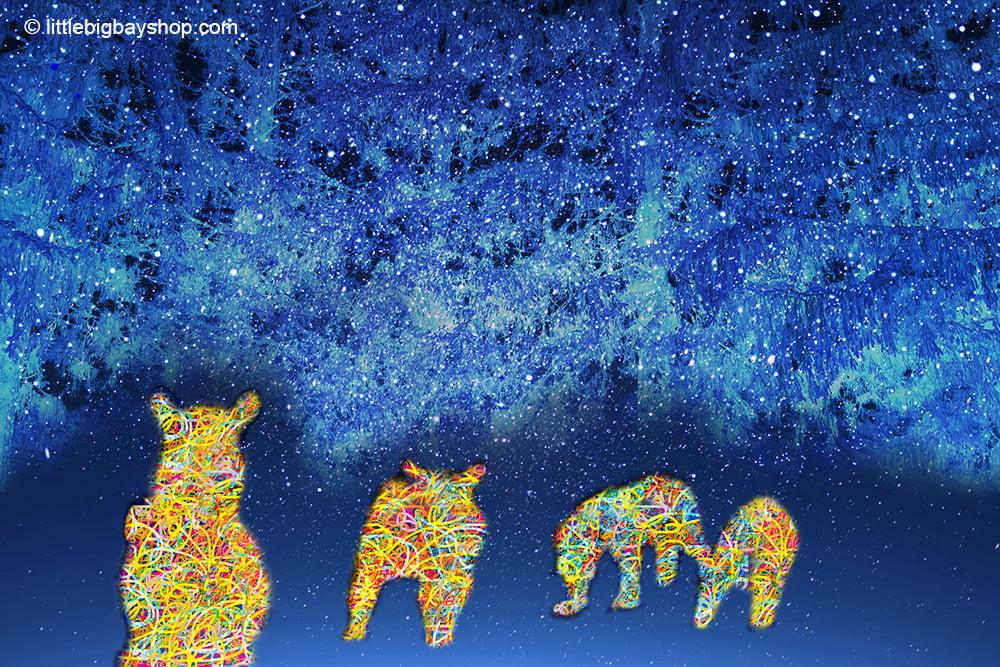 Image of Bear Heaven