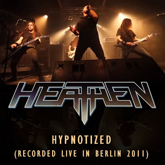 Image of Hypnotized (Live in Berlin 2011) (Digital Single)
