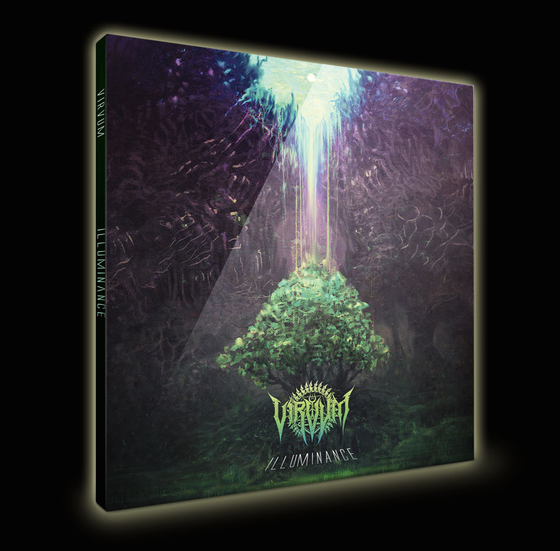 "Image of ""Illuminance"" - CD - Digipack"