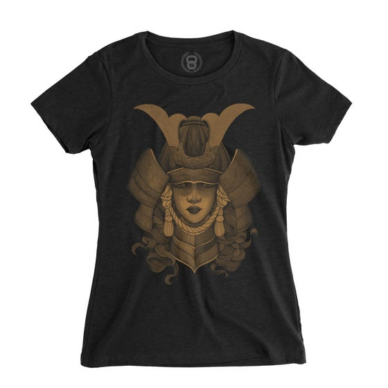 Image of Lady Warrior - Women's Tee