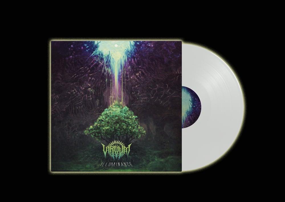 """""""Illuminance"""" Vinyl LP (US Stock)"""