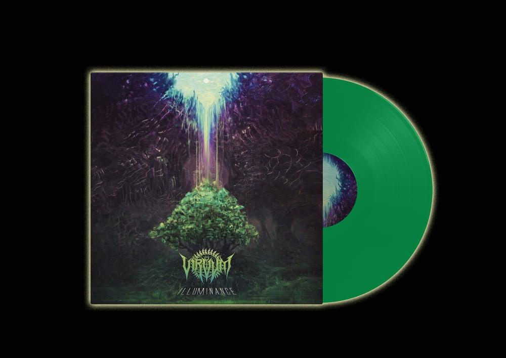 """Image of """"Illuminance"""" Vinyl LP"""