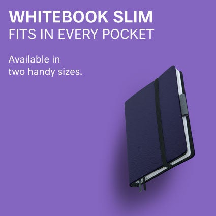 Image of Whitebook Slim