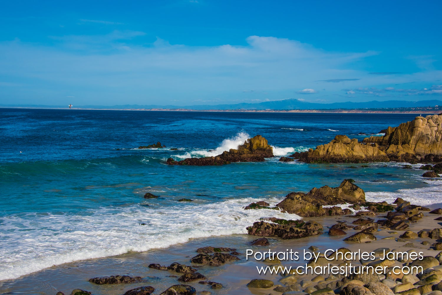 Image of Monterey Bay