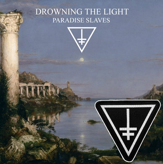 "SPECIAL 1: Drowning the Light - ""Paradise Slaves"" CD"