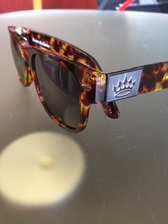 Image of Crown Deluxe Sunglasses-Exclusive