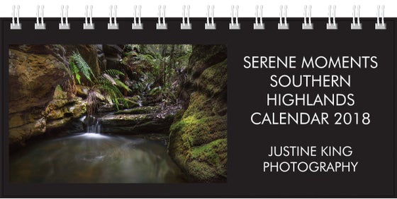 Image of Serene Moments Southern Highlands of Australia