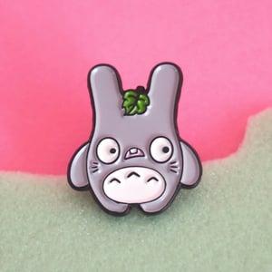 Image of Totoro Baldwin pin