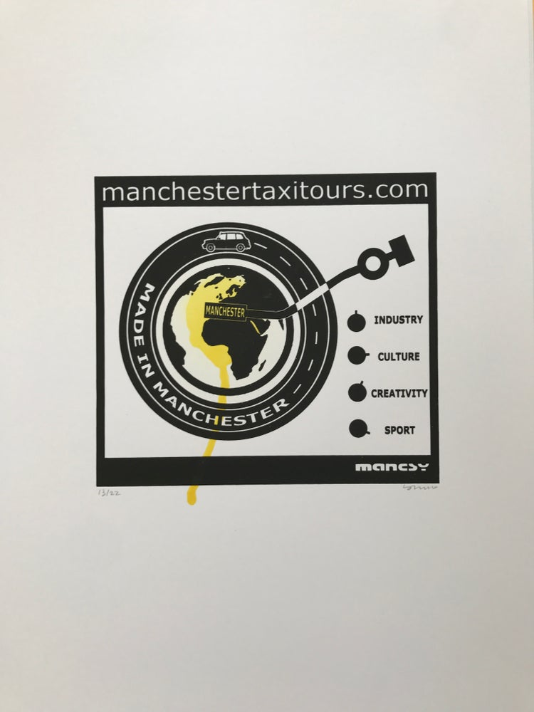Image of MCR TAXI TOURS