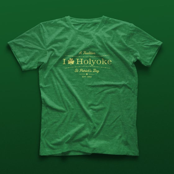 Image of St. Patty's Day T-Shirts