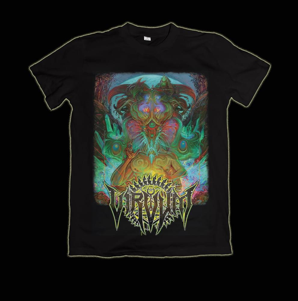 "Image of T-Shirt ""Internal Howl"""