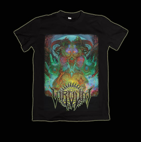 "Image of T-Shirt ""Internal Howl"""