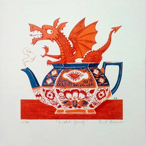 Image of Welsh Gaudy