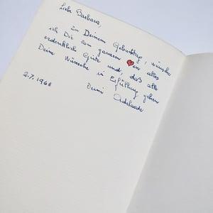 Image of Daphne Du Maurier - Rebecca - German Translation