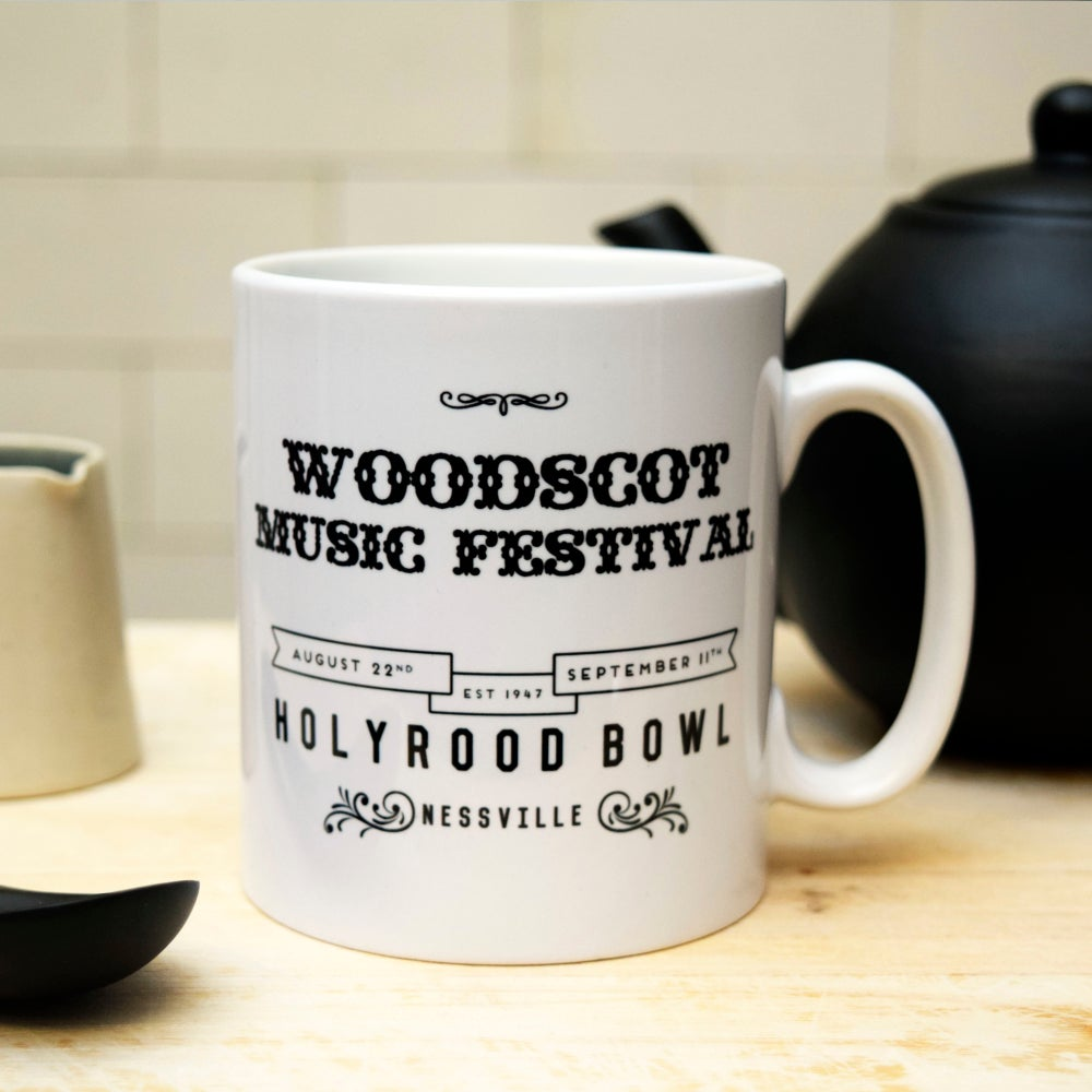 Image of Woodscot Festival (Mug)